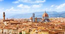 Florenz - Archäologisches Museum