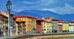 Florenz - Der Norden