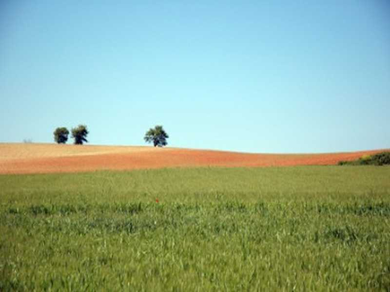 Geografie der Toskana