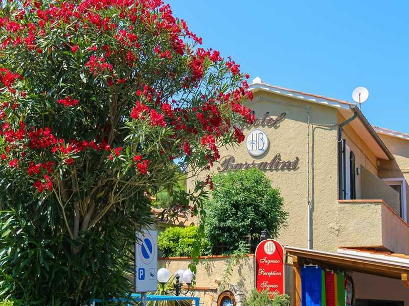 Hotel in der Toskana