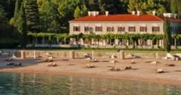 Jugendherberge in der Toskana