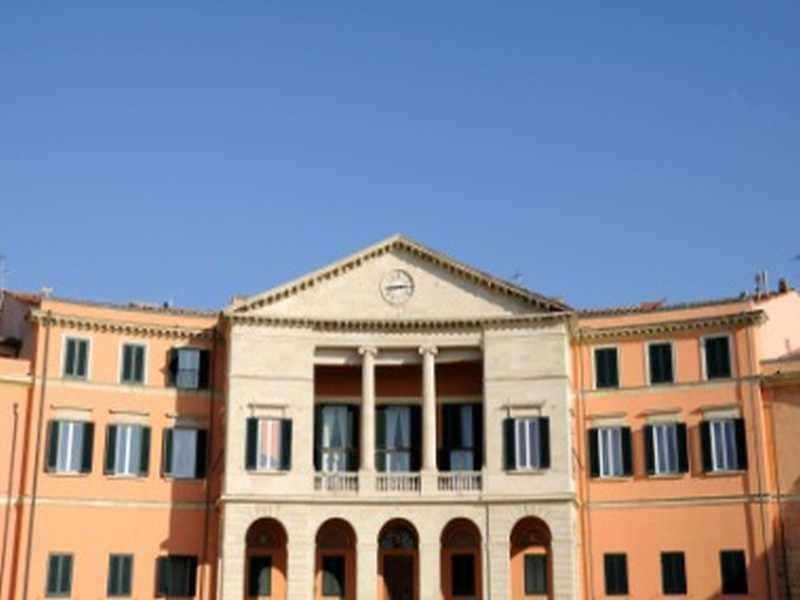Livorno Stadt