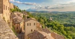 Provinzen der Toskana